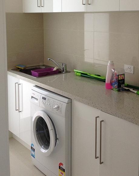 Laundry Renovation Service