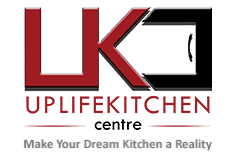 Logo Uplifekitchen
